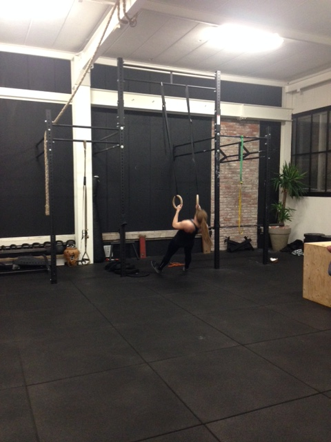 Full Force gym review