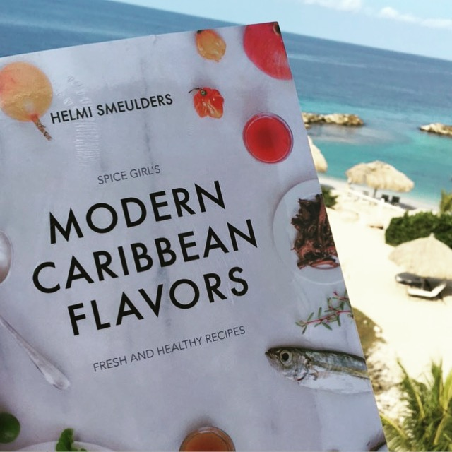 Review Modern Carribean Flavors