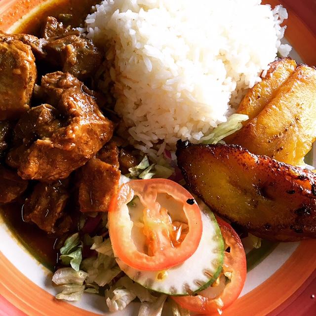 5 Must Eats in Curacao
