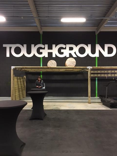 Opening Tough Grounds