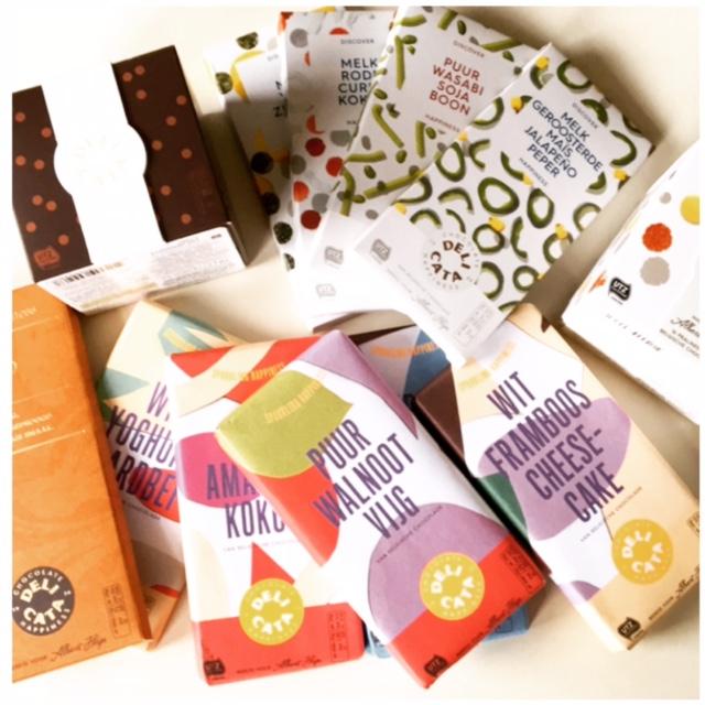 Chocolade challenge
