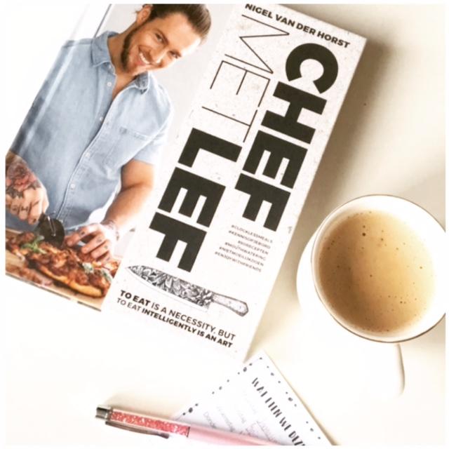 Review Chef met Lef