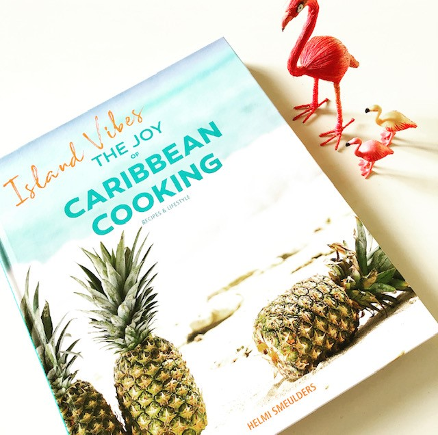Review The joy of caribbean cooking, Island vibes