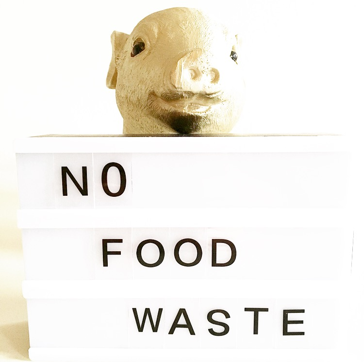 Fab Lent Challenge 2020: no food waste