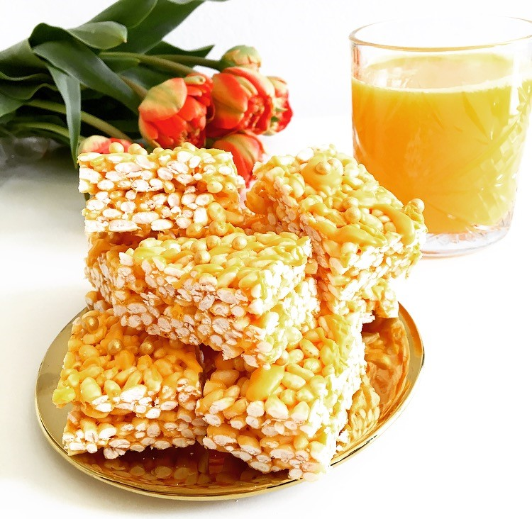 Royal Rice Crispies